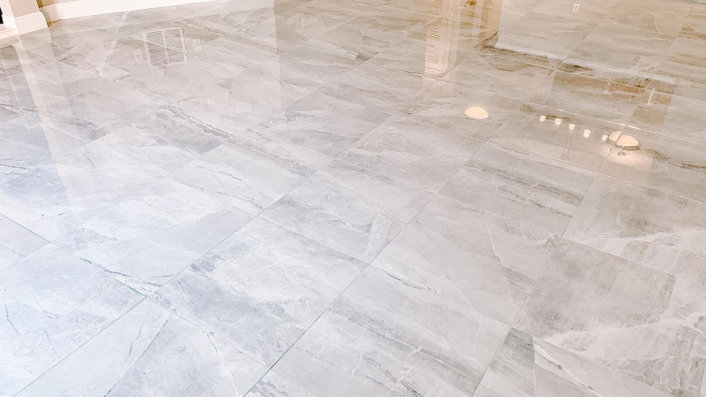 luxury custom southwest florida stone and tile installation